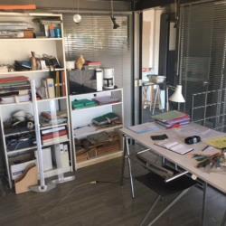 Vente Bureau Bordeaux 60 m²
