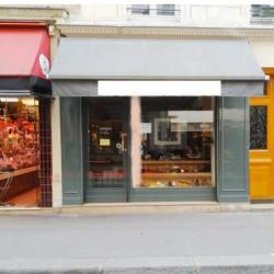 Cession de bail Local commercial Paris 7ème 25 m²