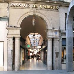 Cession de bail Local commercial Lyon 2ème 26 m²