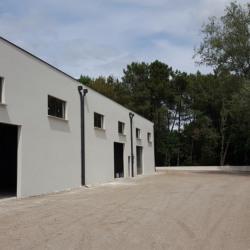 Vente Local d'activités Montussan 373 m²