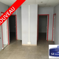 Location Local commercial Clermont-Ferrand 69 m²