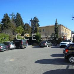 Location Bureau Mouans-Sartoux 24 m²