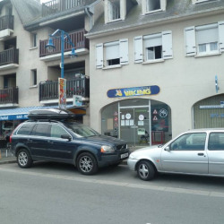 Location Local commercial Port-en-Bessin-Huppain 44 m²