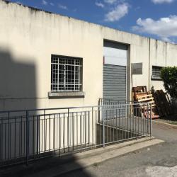 Vente Entrepôt La Courneuve 500 m²