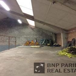 Location Local d'activités Lomme 440 m²