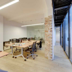 Location Bureau Paris 9ème 125 m²
