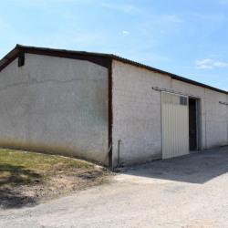 Location Entrepôt Saint-Étienne-de-Tulmont 130 m²