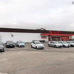 Location Local commercial Roussillon (38150)