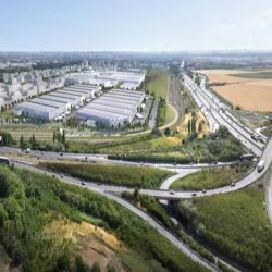 Location Entrepôt Aulnay-sous-Bois (93600)