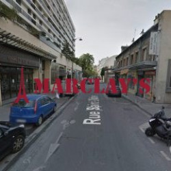 Cession de bail Local commercial Paris 16ème 46 m²