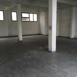 Location Local d'activités Noisy-le-Sec 650 m²