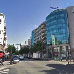 Cession de bail Local commercial Saint-Ouen 170 m²