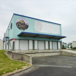 Vente Local commercial Saint-James 322,62 m²