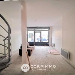 Vente Bureau Boulogne-Billancourt 64 m²