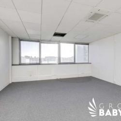 Location Bureau Boulogne-Billancourt 913 m²