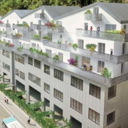 Vente Local d'activités Nice 151 m²
