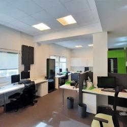 Location Bureau Suresnes 110 m²