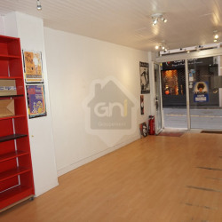 Location Local commercial Aix-en-Provence 34 m²