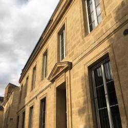 Location Bureau Bordeaux 80 m²