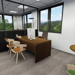 Vente Bureau Sophia Antipolis 333,02 m²