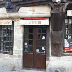 Location Local commercial Compiègne (60200)