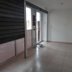 Location Local commercial Cugnaux 80 m²