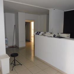 Location Local commercial Villeurbanne 110 m²