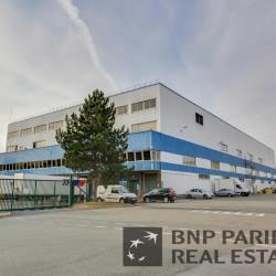 Vente Local d'activités Rosny-sous-Bois 12800 m²