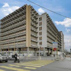 Location Bureau Choisy-le-Roi 1180,1 m²