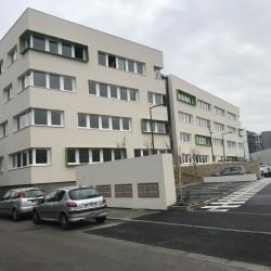 Vente Bureau Nîmes (30000)