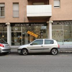Location Local commercial Marseille 10ème (13010)