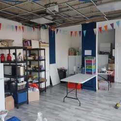 Vente Local commercial Paris 18ème 60 m²
