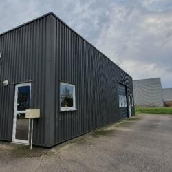 Location Local d'activités Pompey 104 m²