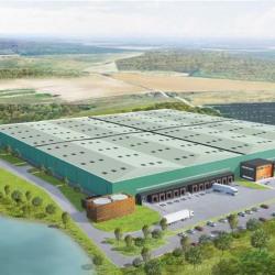 Location Entrepôt Moussy-le-Neuf 36796 m²