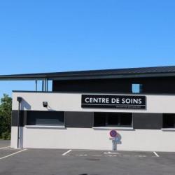 Location Local d'activités Église-Neuve-de-Vergt 64 m²