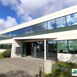 Location Bureau Bruguières 311 m²