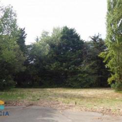 Vente Terrain Saint-Hilaire-de-Riez 0 m²