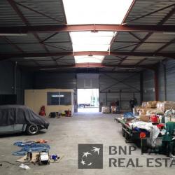 Vente Local d'activités Bondoufle 1121 m²