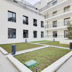 Location Bureau La Garenne-Colombes 2024 m²