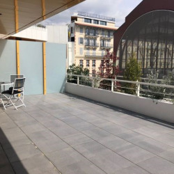 Location Local commercial Nice 64 m²