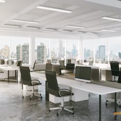 Location Bureau Le Cannet 1255 m²