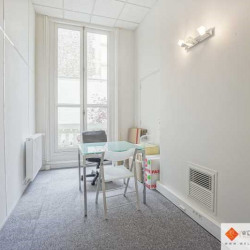 Location Bureau Paris 8ème 264 m²