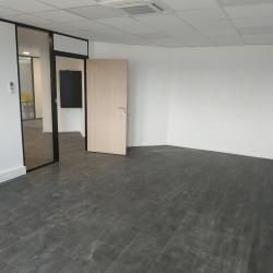 Location Bureau Vaulx-Milieu 33,52 m²