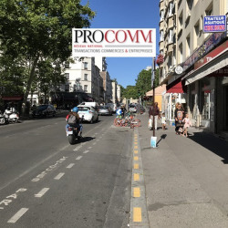 Cession de bail Local commercial Paris 11ème 93 m²