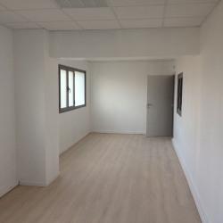 Location Local d'activités Villeneuve-la-Garenne 127 m²