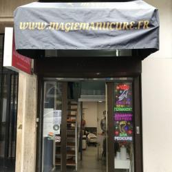 Location Local commercial Paris 16ème 16 m²