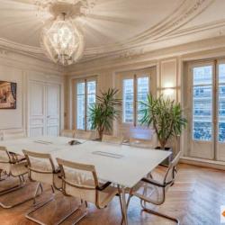 Location Bureau Paris 1er 175 m²
