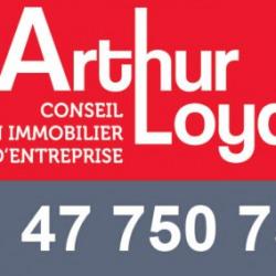 Location Bureau Tours 22,5 m²