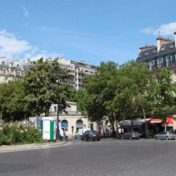 Location Local commercial Paris 17ème 186 m²