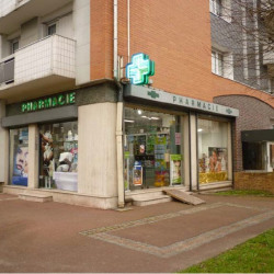 Location Local commercial Franconville 115,9 m²